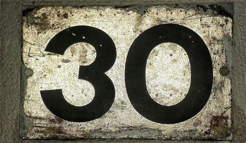 30循环系统