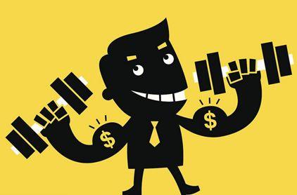 互联网创业,该打造自己的赚钱体系