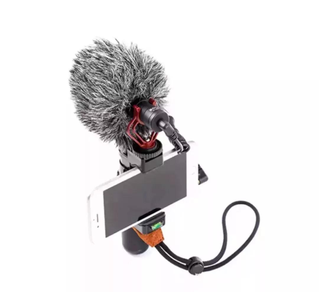 拍抖音前需要准备什么拍摄器材和软件?