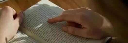 """真正有价值的阅读,往往是去看那些""""看不懂""""的书"""