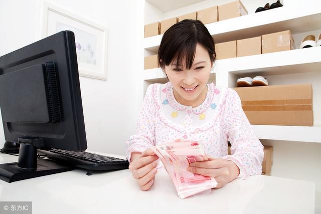 创业项目分析:说说在家兼职赚钱、在家赚钱