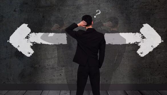 该不该放弃稳定工作出来创业?