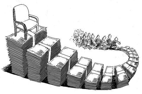 色狼所引发出来灰色收入、黑色收入的网络赚钱的手段