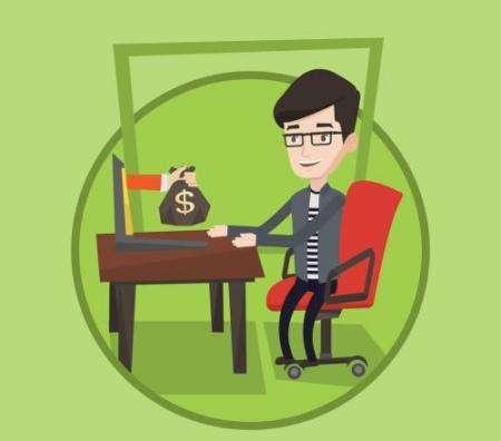网上赚钱的门道,不是一个网赚项目、赚钱技巧这么简单