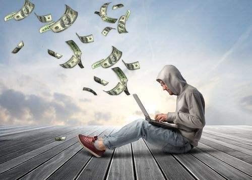 有什么快速赚钱的技巧(在网上赚钱可以快到什么程度呢)